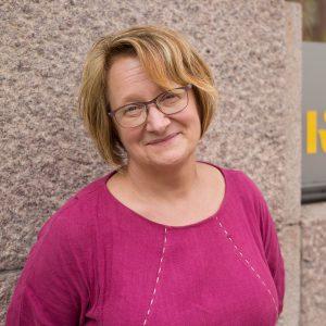 Marja-Liisa Hassinen