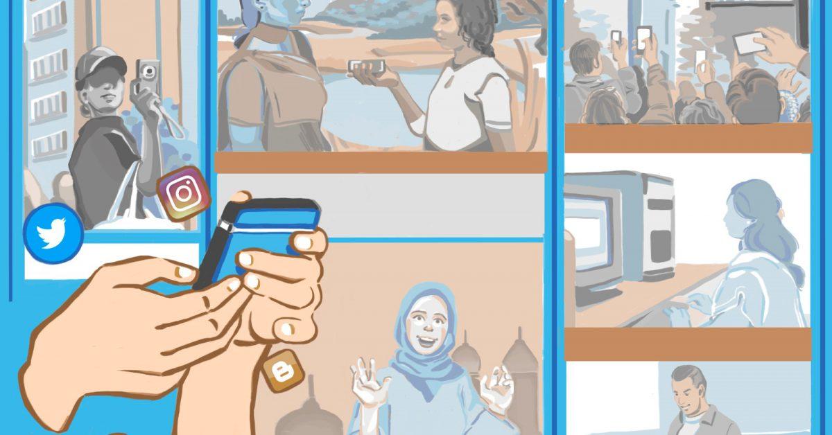 Aikuisten medialukutaito-opas auttaa toimimaan muuttuvassa mediamaailmassa vastuullisesti