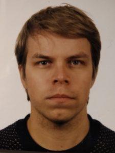 Mikko Rosenberg