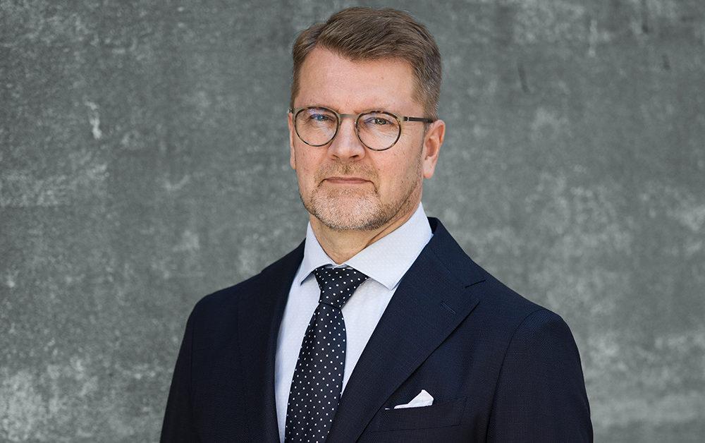 Lauri Tuomi Suomen edustajaksi EAEAn hallitukseen – Aikuiskoulutus on keskeinen keino koronapandemiasta elpymiseen
