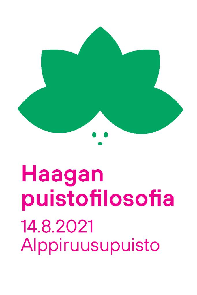 Puistofilosofian logo