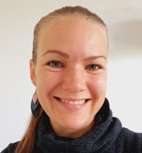 Ulla Harmaala